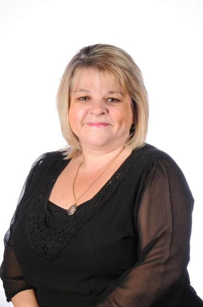 Wendy Lovell - Receptionist