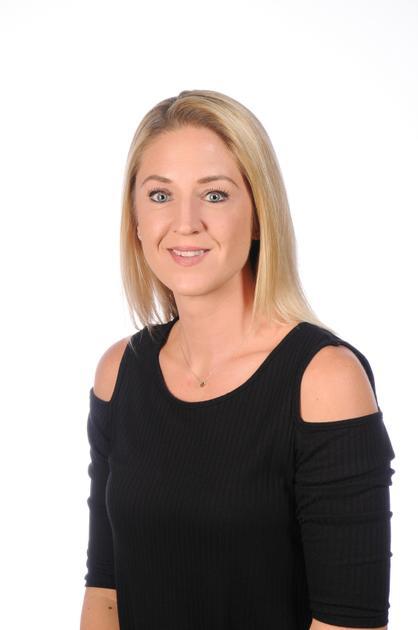 Mel Porter - Nursery Nurse