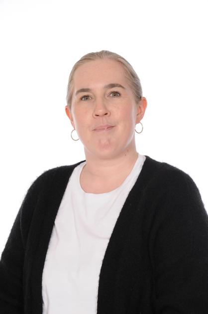 Suzanne Swift - Administration Officer