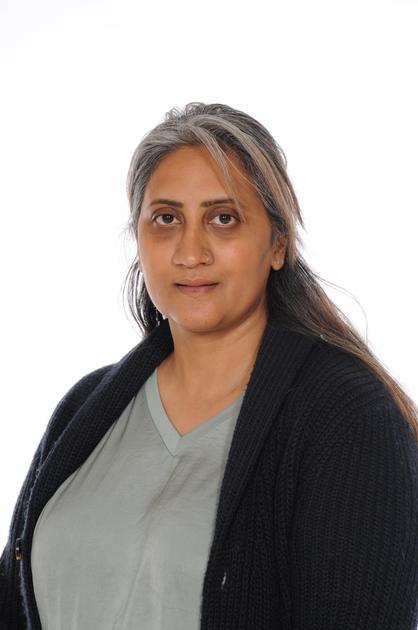 Harjit Sohi - Support Assistant