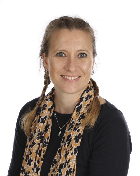 Senior Administrator - Mrs Brown