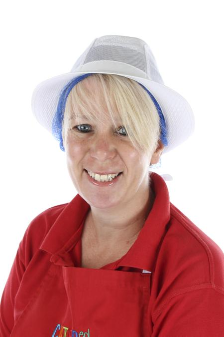 Kitchen Manager - Mrs Squires