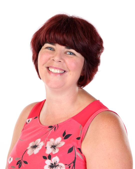 Teaching Assistant - Mrs Coy
