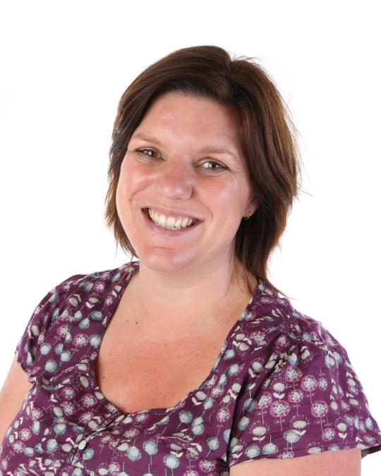 Assistant Head - Mrs Rolfe