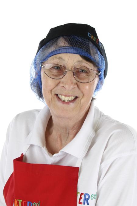 Kitchen Assistant - Mrs Walker