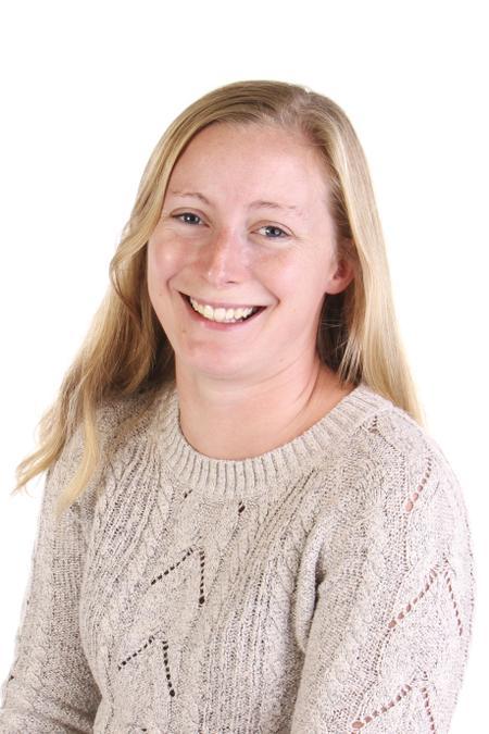 Pupil Premium Teacher - Mrs Jewell