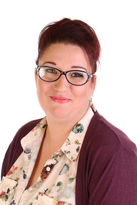 Restaurant Manager - Miss Coker