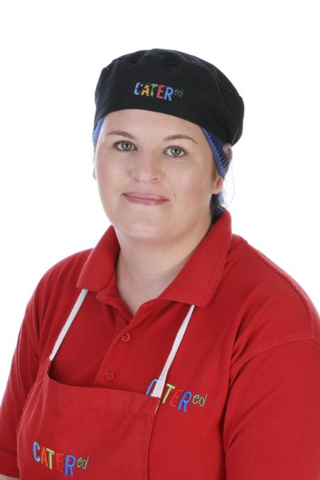 Kitchen Assistant - Mrs Powell