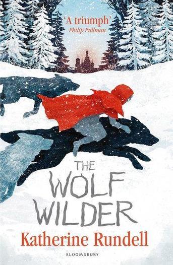 The Wolf Wilder - Our Class Reader
