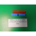Ellis and Aria's Maths learning