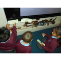 Solving challenges (Maths)