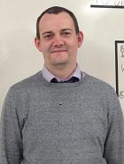 Mr Duffy - Year 5 Teacher