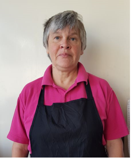 Diane Clemo Catering Assistant