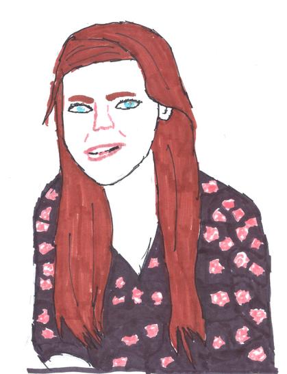 Zoe Hillman