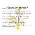 Firework Poem by 1B