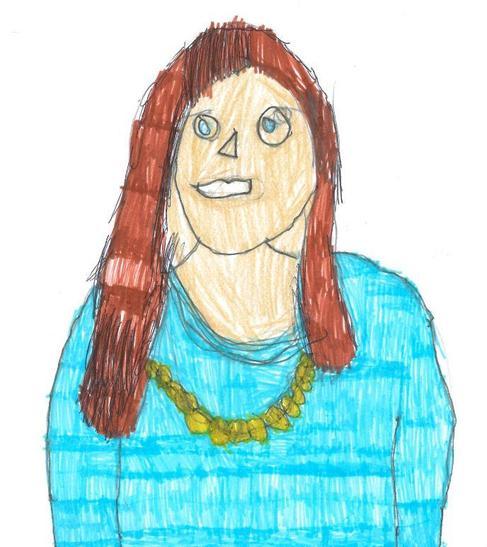 Charlotte Grubb