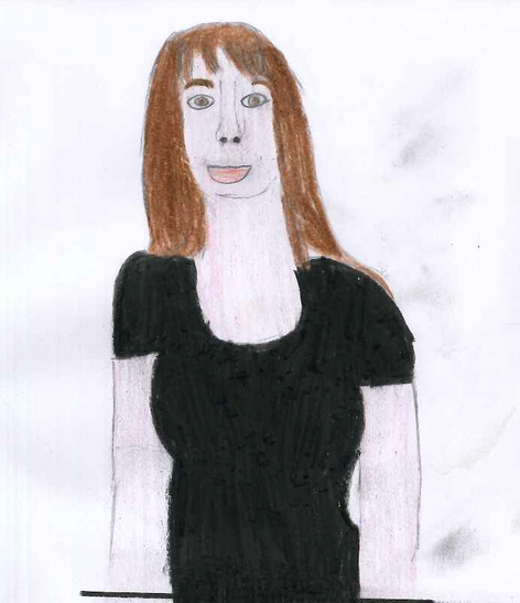 Sharon Rabbetts