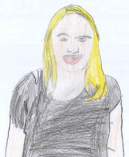 Katie Curtin