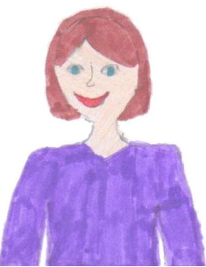 Isobel McLeish
