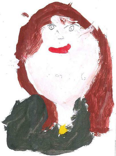 Geraldine Webster-Murray