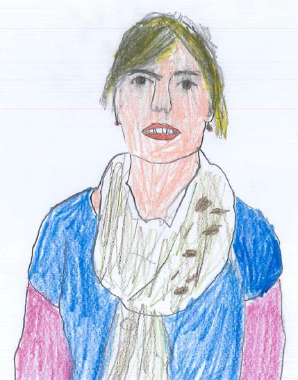 Fiona McRobbie