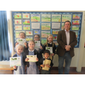 Parish Council Art Competition Winners