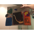 Rose's Lapbook - Lots to explore!