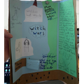 Lots to explore inside Emily's Lapbook.