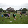 Cluster Multiskills at Broadland High