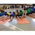Yoga - May 2018