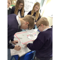 Maths: Exploring area and perimeter of rectilinear shapes