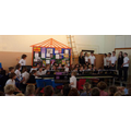 Year 6 keyboards & song
