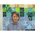 Mrs Symon = Senior Midday Supervisor