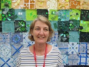 Judith Fynn - Science Governor
