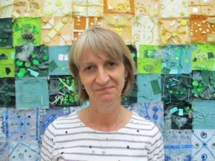 Mrs Cuss - SENDCO