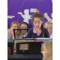 Keyboards solo