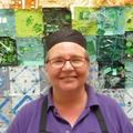 Mrs Yarham - kitchen assistant
