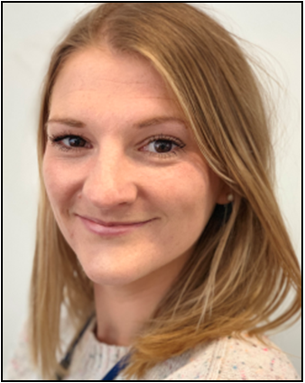 Mrs Gristock - Year 5/6 - English Lead & EVC