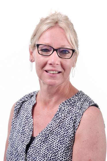 Mrs Martin - HSLW - Deputy DSL