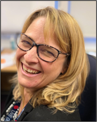 Mrs T Marsh - Headteacher - DSL - PSHE Lead