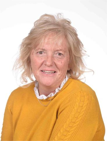 Mrs Cath Luce