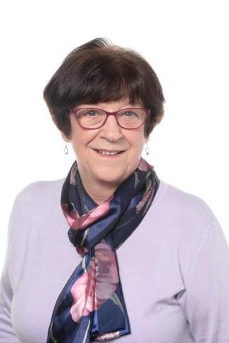 Mrs Margaret Hamlett Cleaner in Charge
