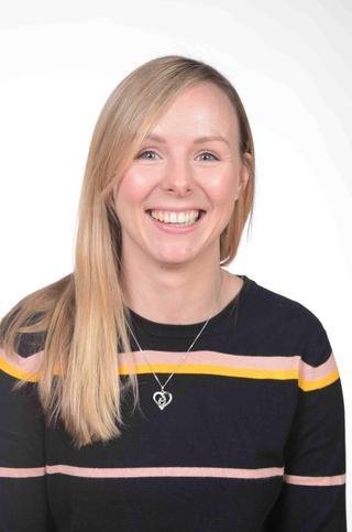 Mrs Jess Davies - Geography Lead