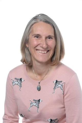 Mrs Denise Dunk Teaching Assistant