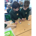 Investigating magnets