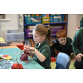 Year Three love creative learning!