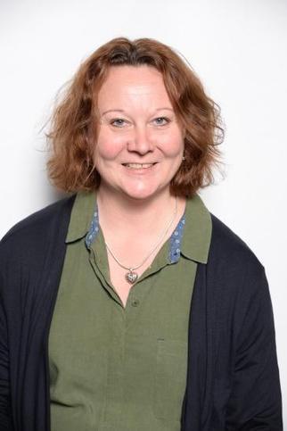 Mrs Helen Webb Headteacher