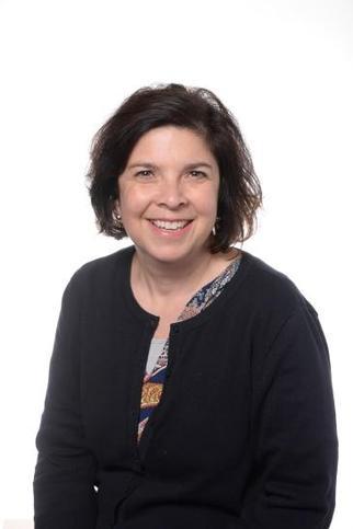 Mrs Tracy Garrity - DT Lead