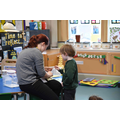 Reception is a fabulous place to learn!