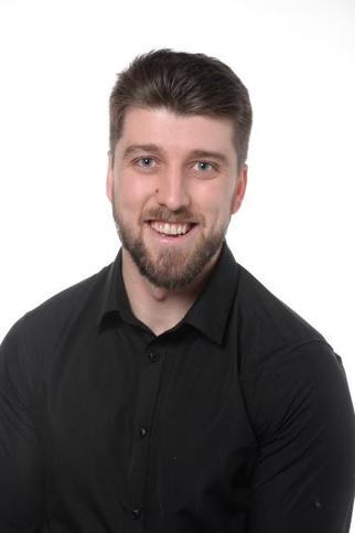 Mr Alex Paynter - English Lead